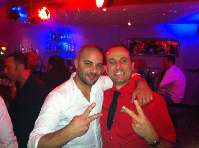 Miami Party 2012