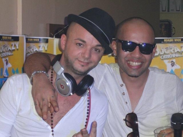 Miami Party 2013