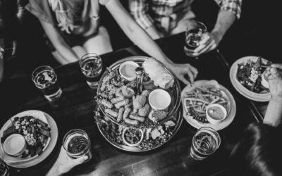 Wine & Food Take Away