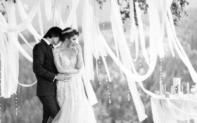 Wer möchte sich bei seiner Hochzeit 1.000 bis 5.000 Euro ersparen?